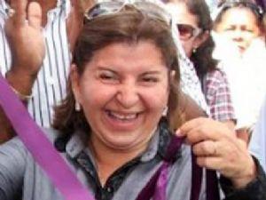Ex-prefeito de Penalva, Maria José Gama