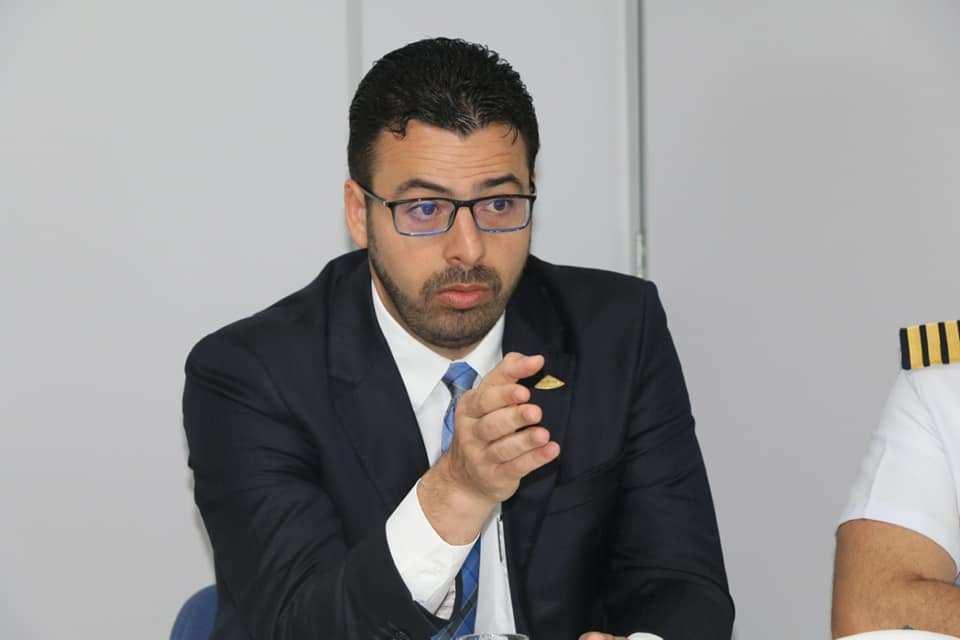 Juiz Angelo Santos