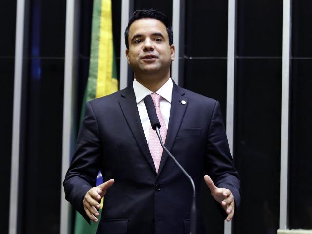 Deputado federal Edilázio Júnior (PSD)