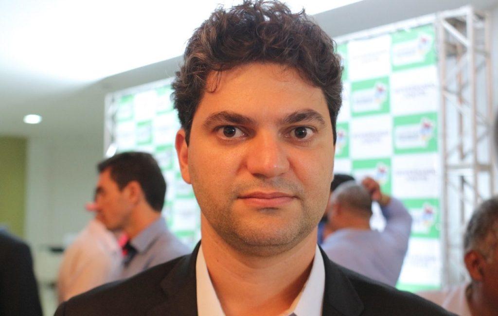 Francisco Nagib (PDT)