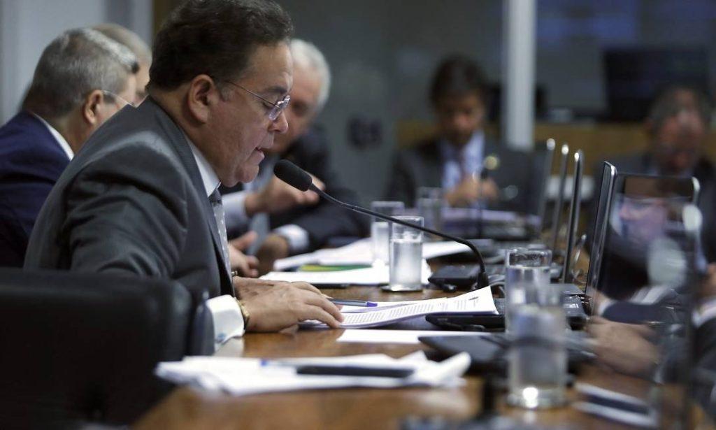 Senador Roberto Rocha relator da reforma tributária