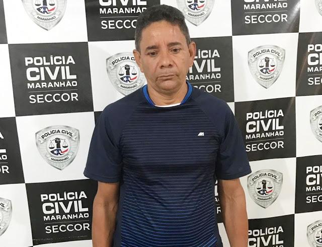 Bernardo Sousa Almeida, preso por corrupção