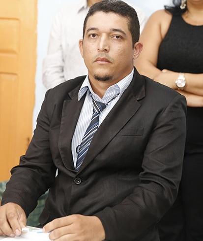 Vereador Baltazar Ribeiro