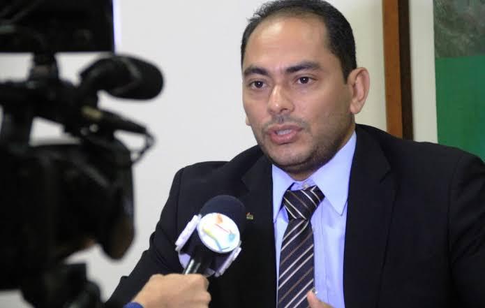 Assis Ramos, prefeito de Imperatriz