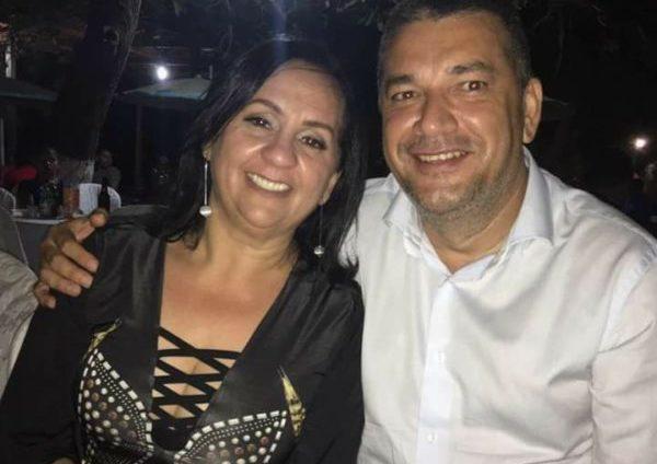 Com a perda de mandato de Felipe dos Pneus quem assume é Betel Gomes - Blog do Minard