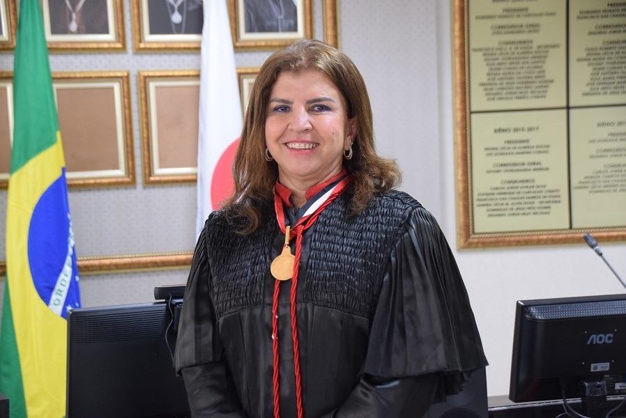 Themis Pacheco é a nova corregedora-geral do MPMA