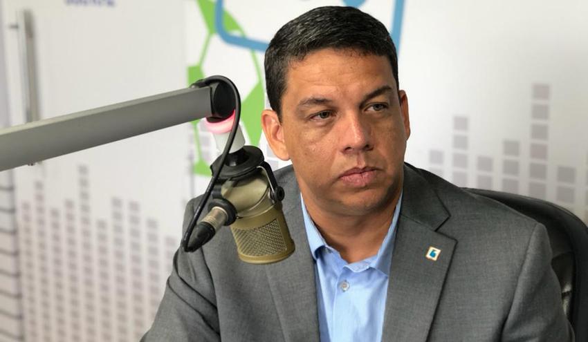 Secretário Lula Fylho deixa a Semus