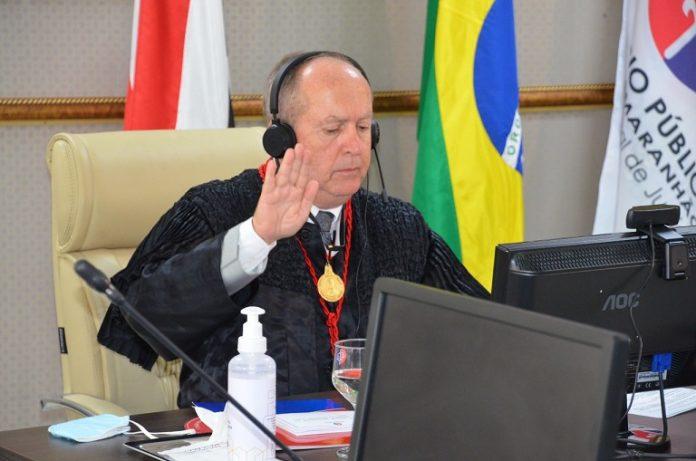 Eduardo Nicolau, Procurador-geral de Justiça