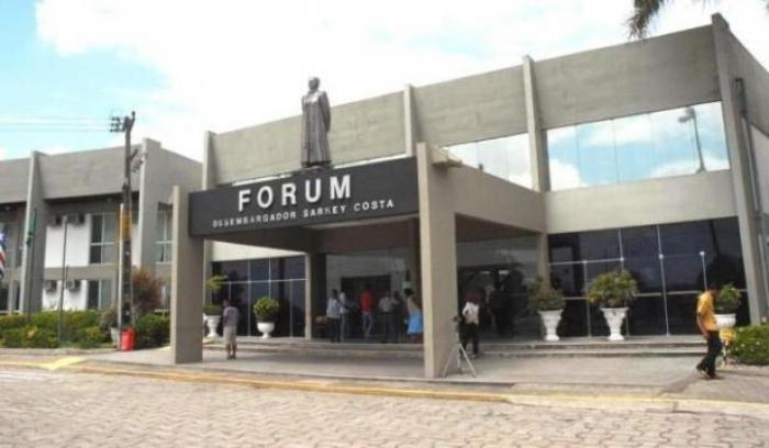 Fórum de São Luís