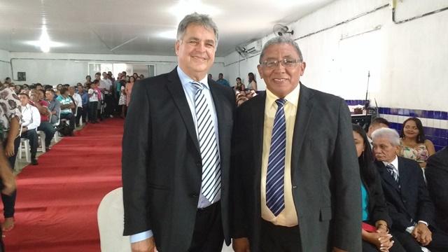 No Maranhão, vice-prefeito tem mandato extinto - Blog do Minard