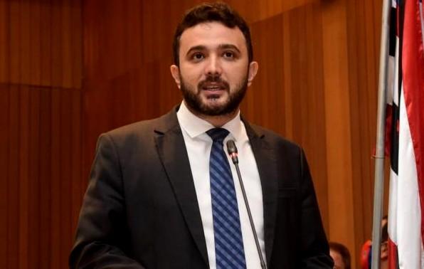 Deputado Dr Yglésio