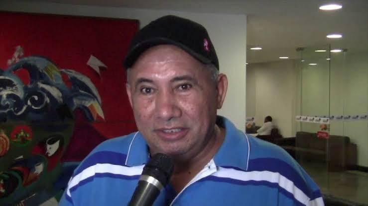 Prefeito José Hélio Pereira de Sousa