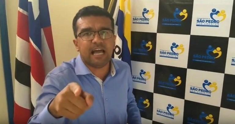 Prefeito Lahesio Rodrigues