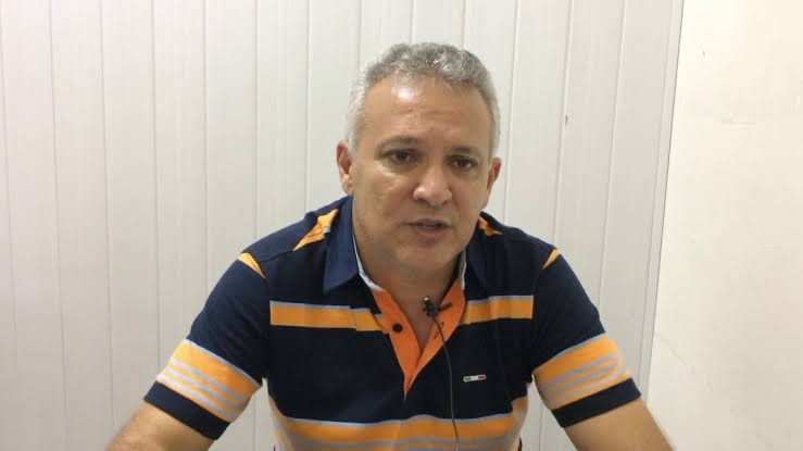Prefeito Zezildo Almeida