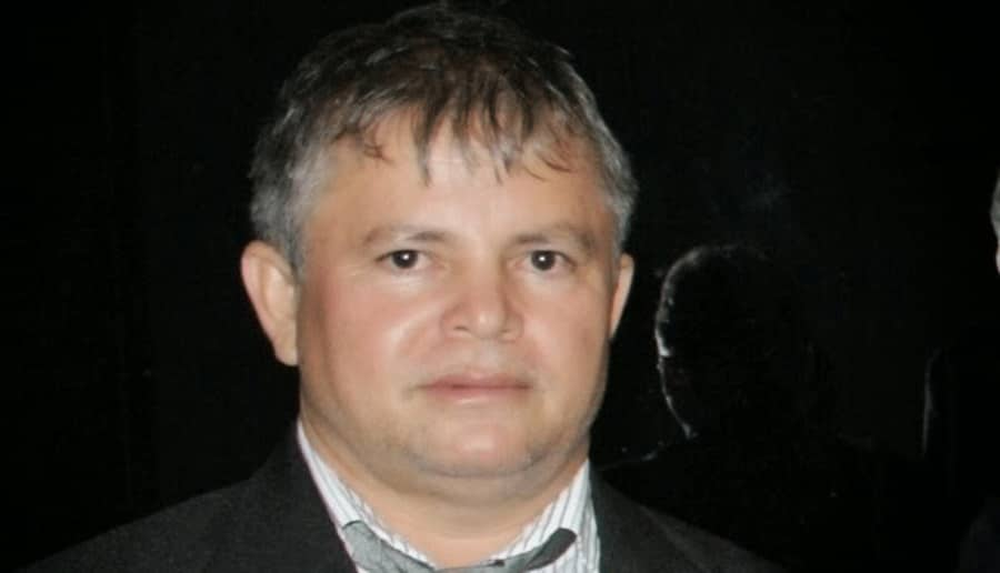 Ex-prefeito Nilton Ferraz