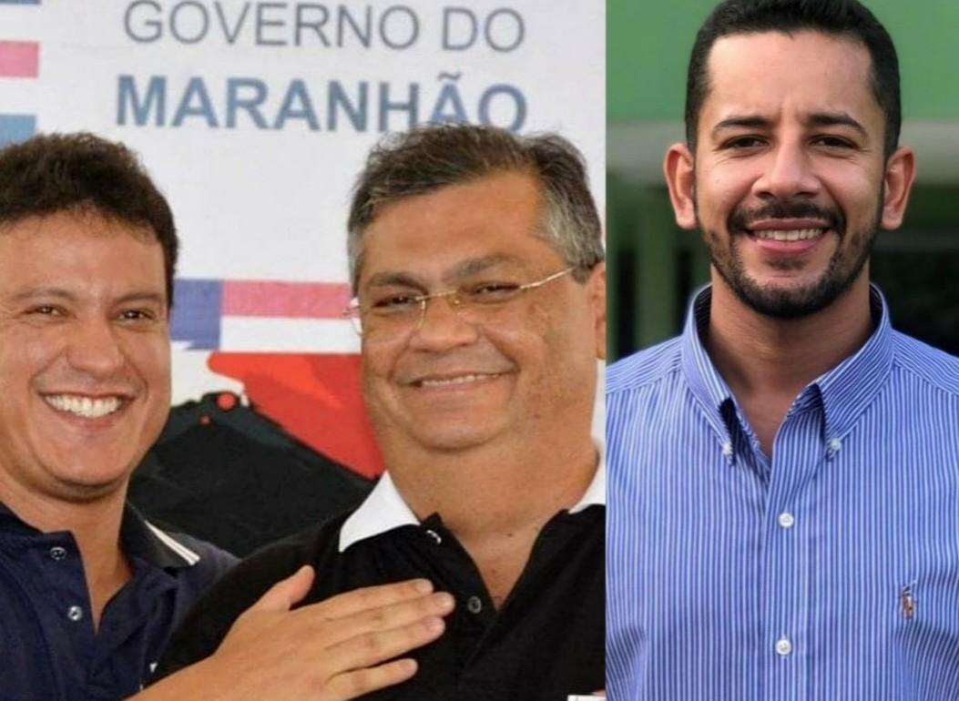 Felipe Camarão declara apoio a Neném Barradas