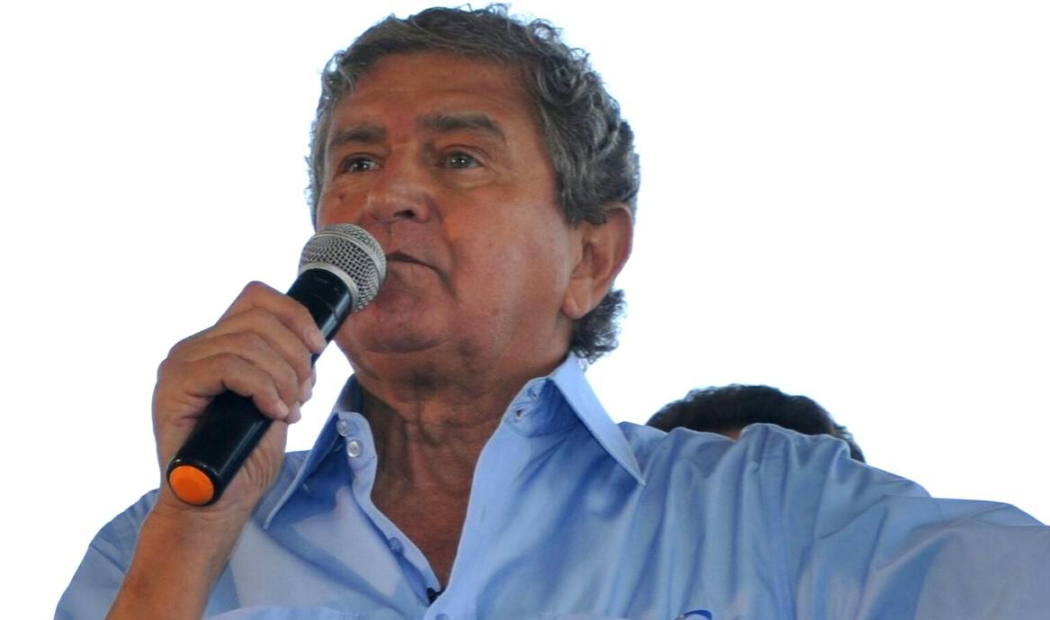 Ildon Marques, ex-prefeito de Imperatriz