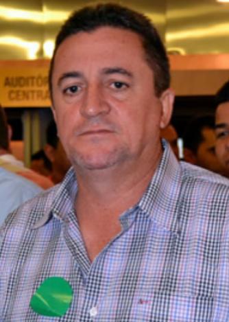 Mauro Porto, ex-prefeito de Lagoa do Mato