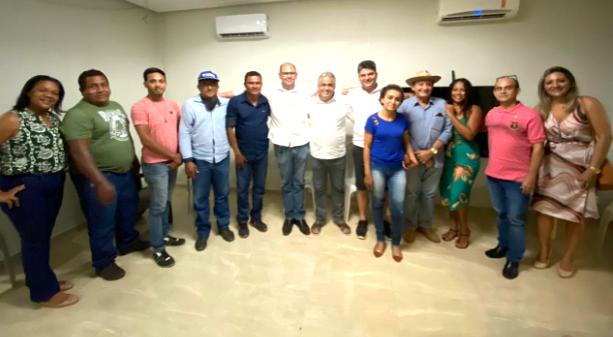 PSB apoia reeleição de Francisco Nagib