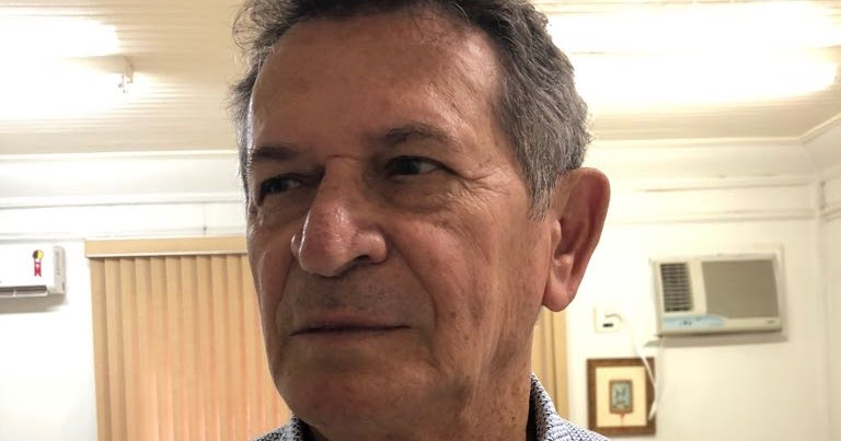 Antônio Leite