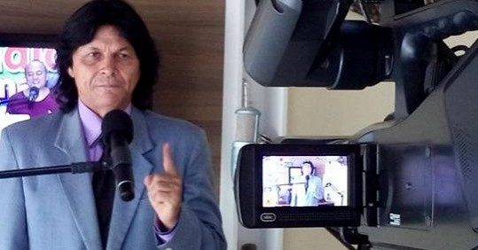 PSOL anuncia Aluízio Melo como pré-candidato a prefeito de ...
