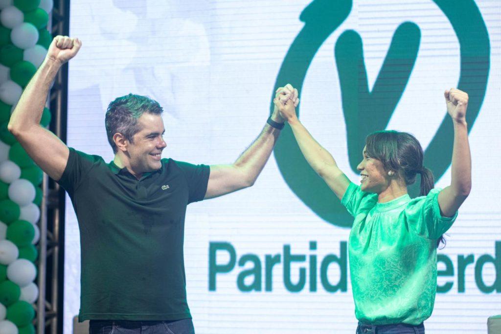 Adriano Sarney e Vall Nascimento fora da disputa em São Luís