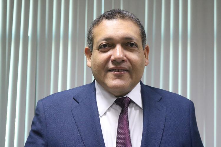 Desembargador Kassio Nunes Marques