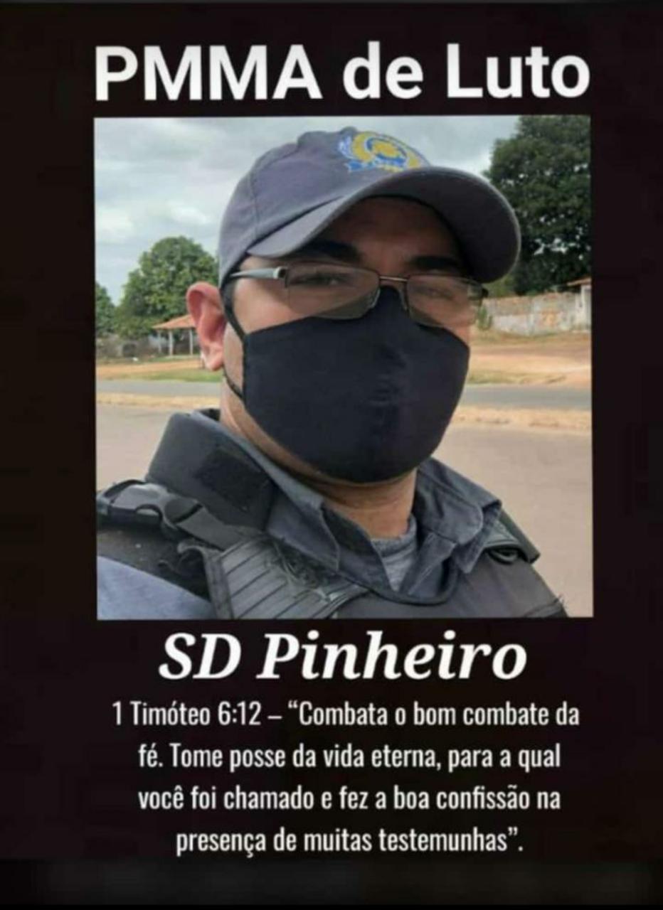 Policial Militar morre após reagir a assalto em São Luís.